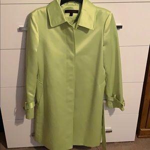 Anne Klein trench coat